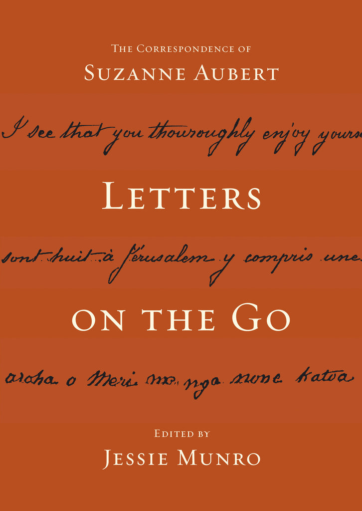 Letters on the Go