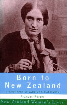 Born to New Zealand
