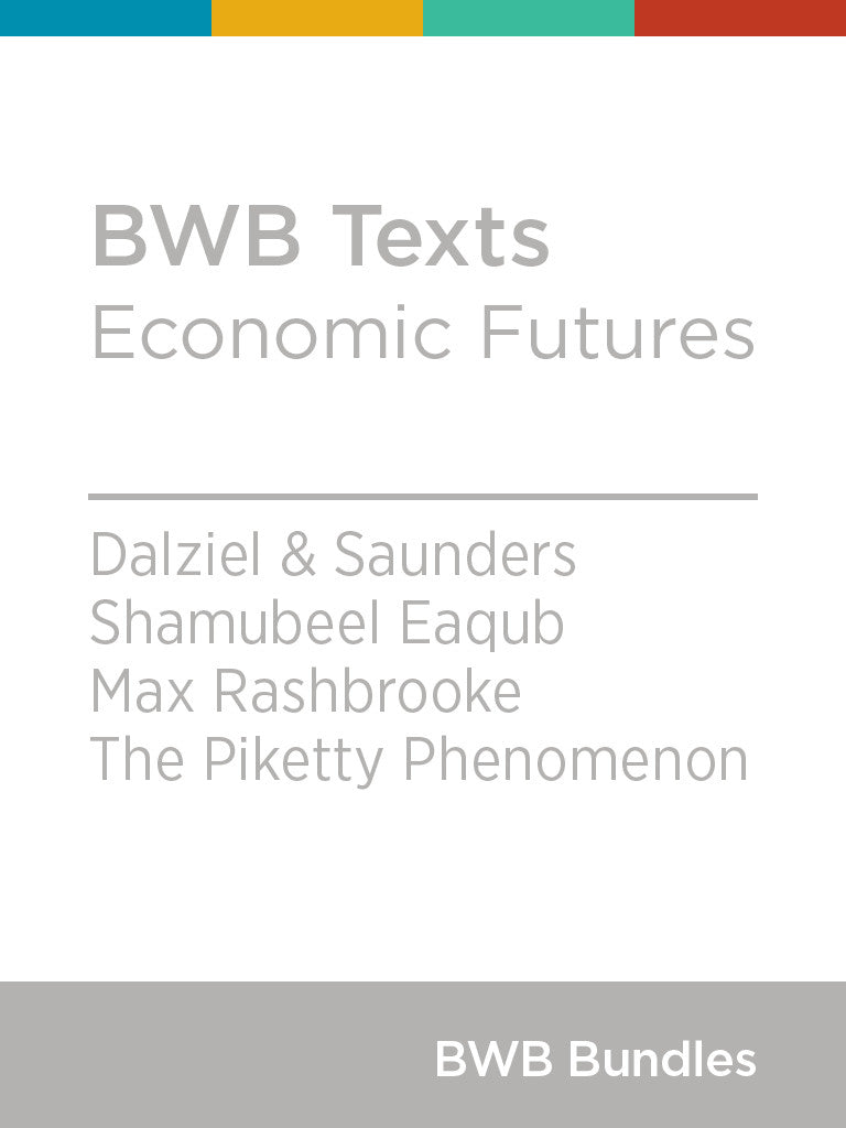 BWB Texts: Economic Futures