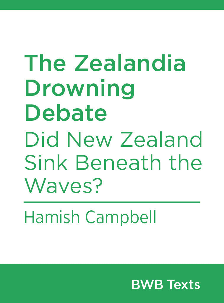 The Zealandia Drowning Debate