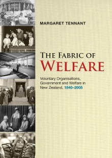The Fabric of Welfare