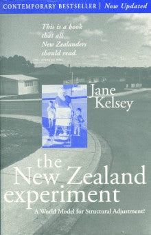 The New Zealand Experiment