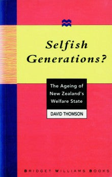 Selfish Generations?