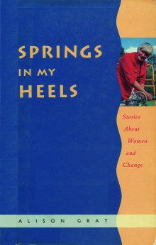 Springs in my Heels