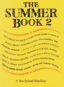 The Summer Book 2