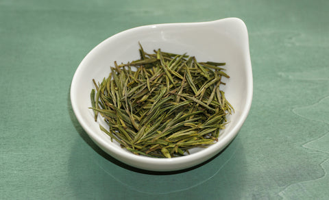 Anji Bai Cha Green Tea Bowl