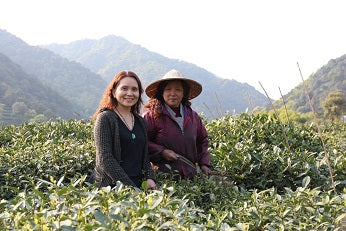 About Us - Meimei Fine Teas
