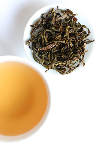 infuse your tea how to steep loose leaf tea oolong tea