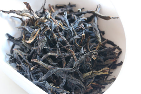 Phoenix dan cong oolong tea You Hua Xiang