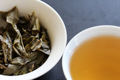 puerh tea health benefits