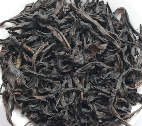 wuyi rock oolong rou gui cinnamon