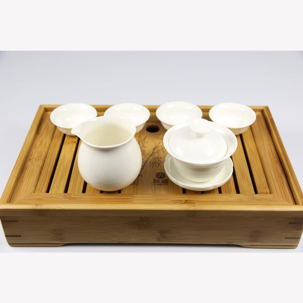 Tea Ware Gongfu Tea Tray - Large - MeiMei Fine Teas