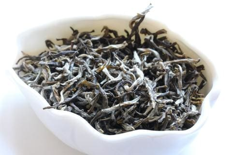 jasmine tea green tea based