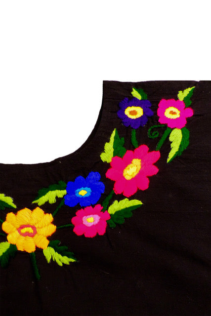 Theodora Bright Floral- Large