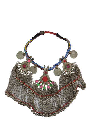Indian Mosaic Bag- The Moroccan