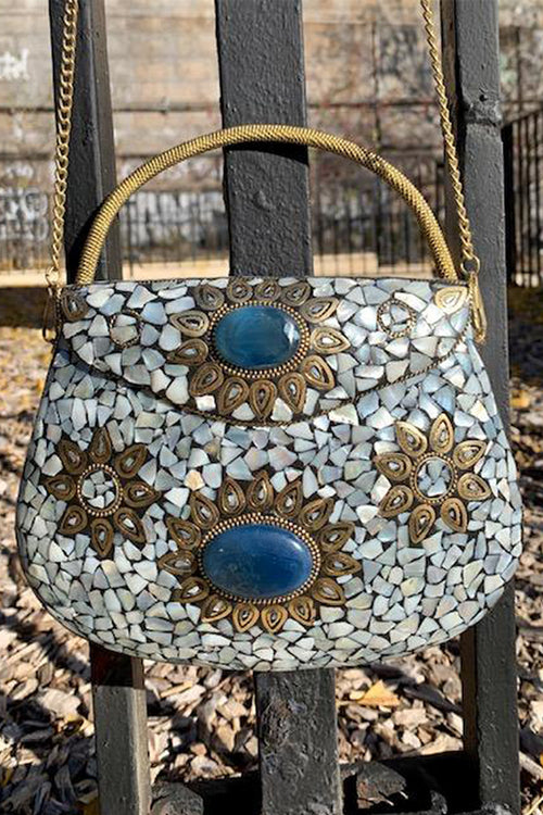 BoBo Designed Mosaic Bag -GAME OF THRONES