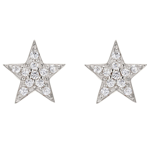 PETITE STAR STUDS - Sugar Bean Jewelry - 1