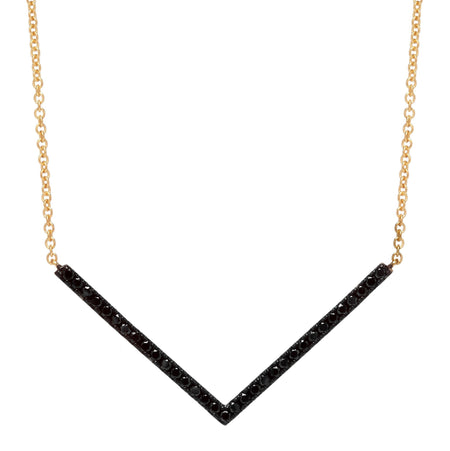 LIP SERVICE NECKLACE