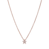 MINI STAR NECKLACE - Sugar Bean Jewelry - 1