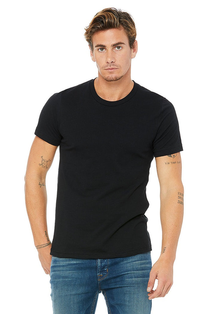 Bella Canvas Tees - Black