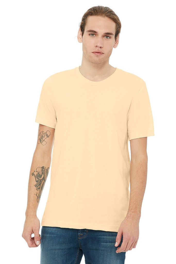 Bella Canvas Tee - Natural