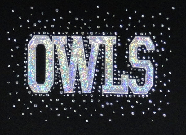 LW#627 Owls (Letters)