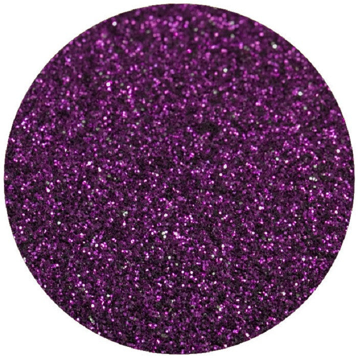 LW Glitter# 14 Dark Purple Glitter