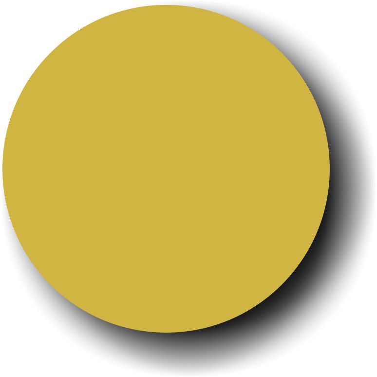 LW Vinyl#9 Metallic Gold
