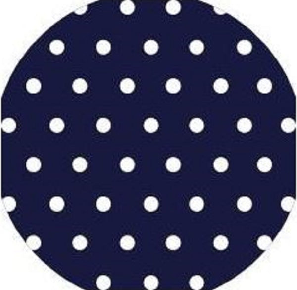 LW Vent Hole - Navy