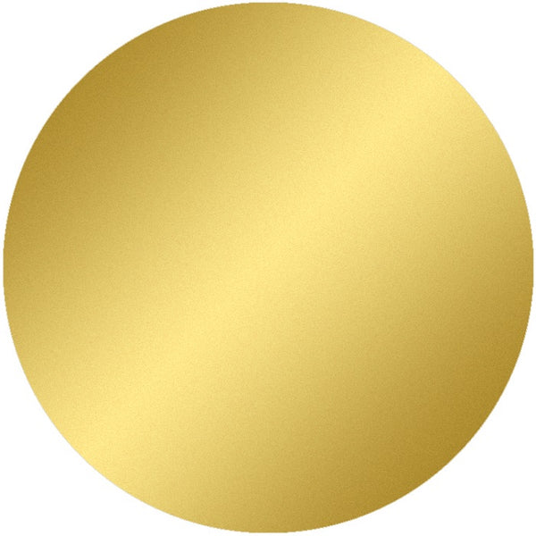 LW Sign 951- Metallic Gold