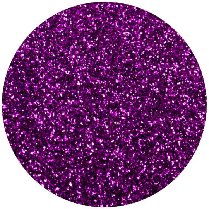 LW Glitter# 16 Royal Purple Glitter