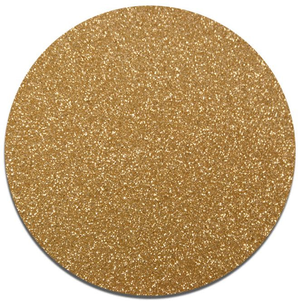 LW Glitter Sign Vinyl - Gold