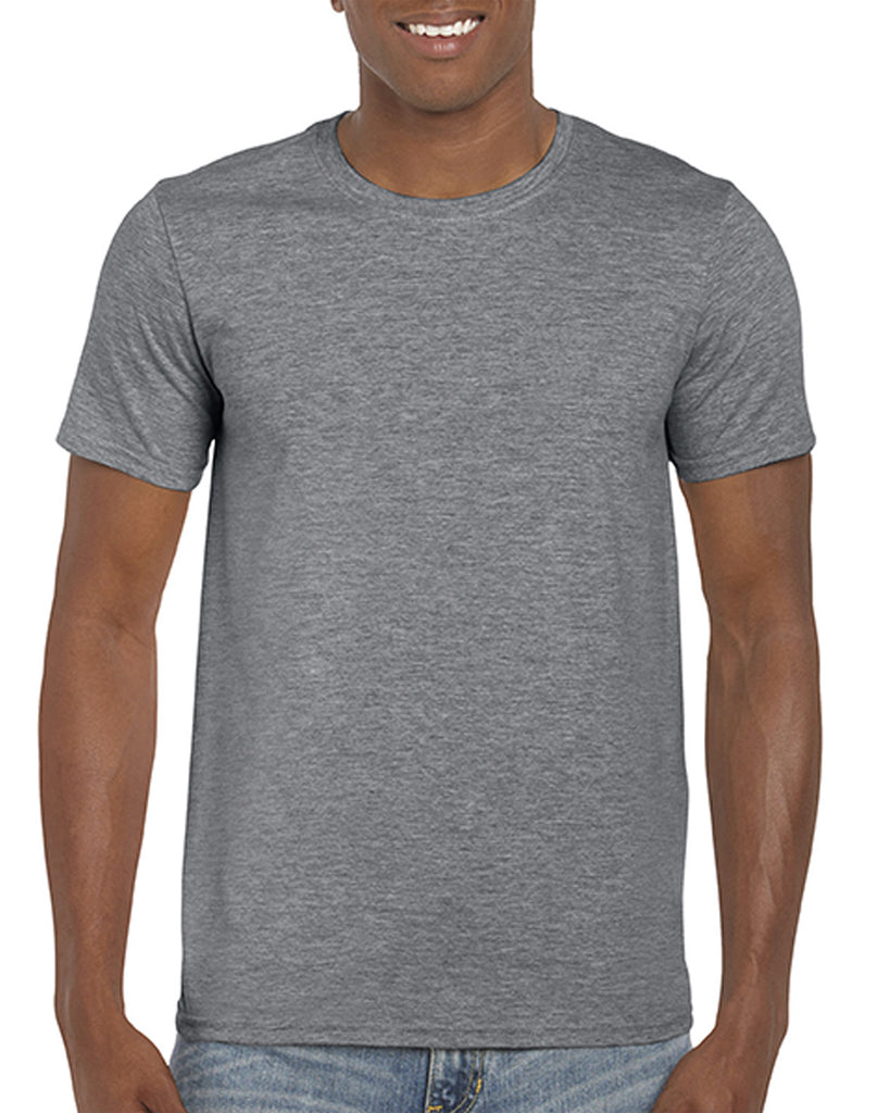 Gildan Softstyle - Graphite Heather