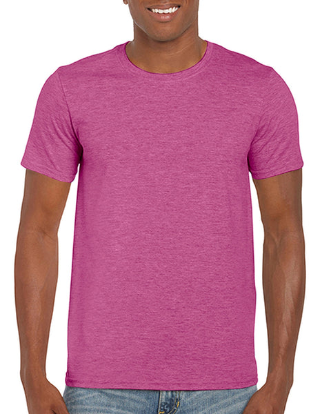 Gildan Softstyle - Heather Berry