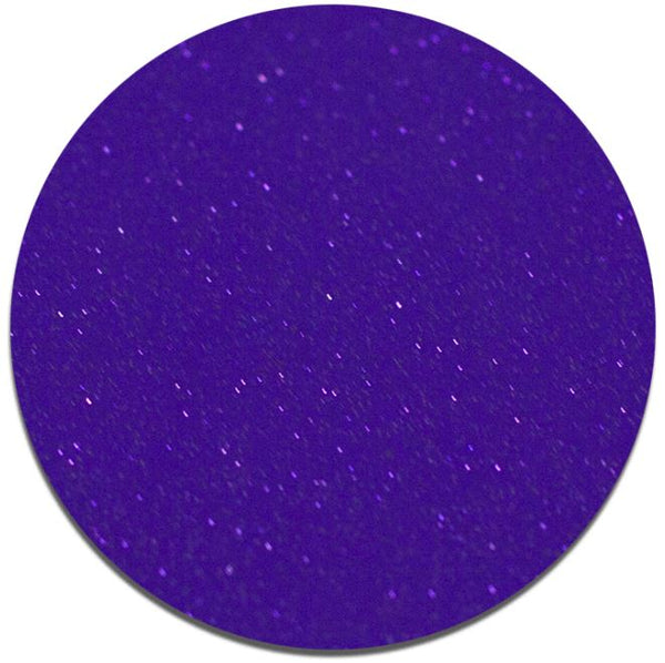LW Glitter Sign Vinyl - Purple