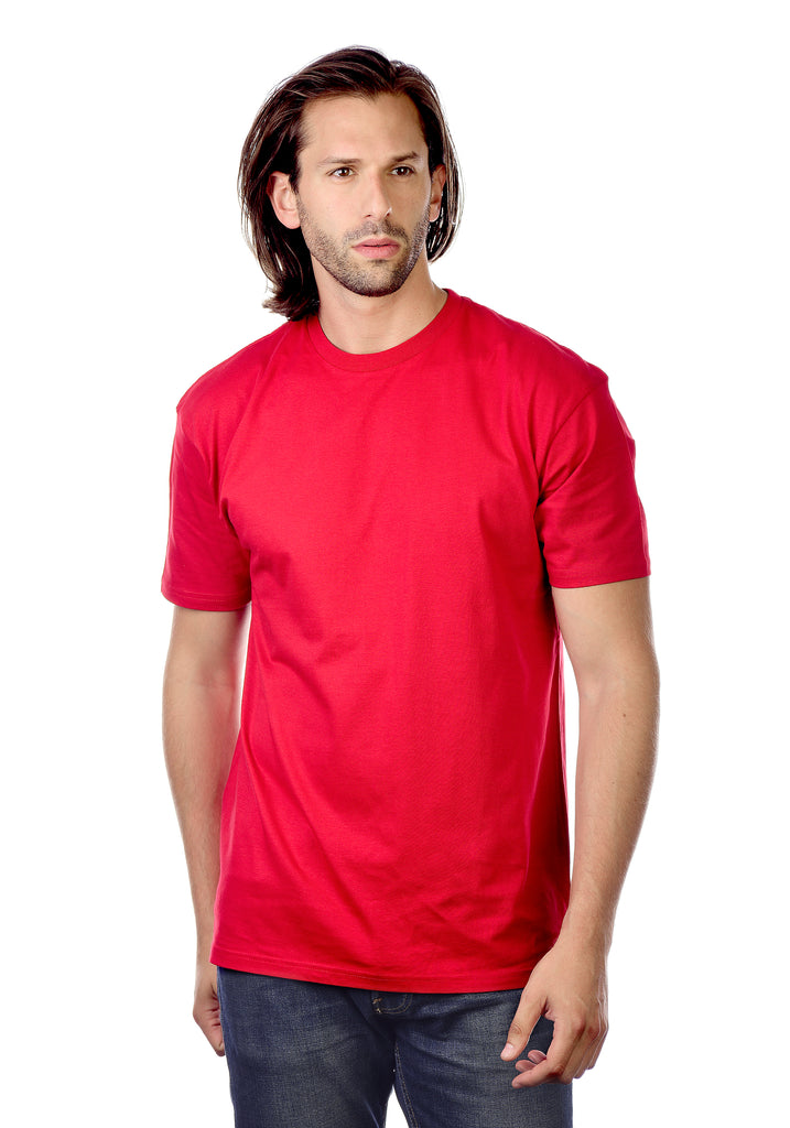 Cotton Heritage - Red