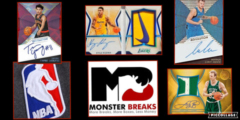 NBAMU3- 10 BOX NBA OPULENCE MASHUP