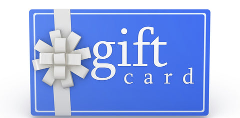Monster Gift Card/ Credit