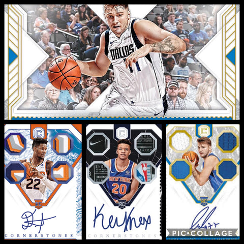 18CTBKB3- 2018 CORNERSTONES BASKETBALL FULL CASE #3