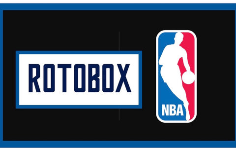 19RTBXNBA11 - 2019 ROTO BOX NBA 6 BOX CASE BREAK 11