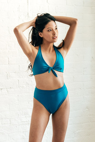 Morgan Bottom / Teal