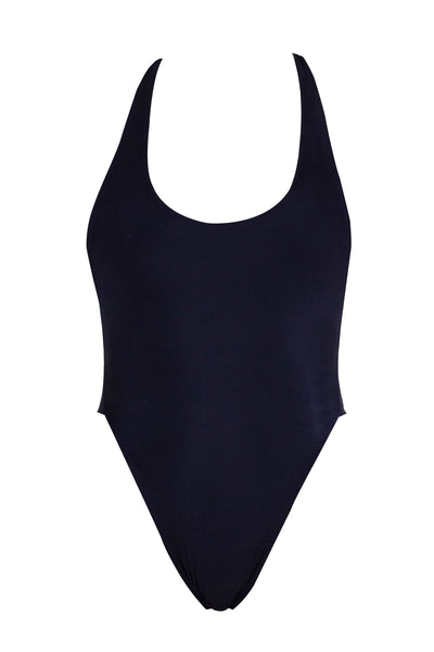 Christina One - Piece / Black