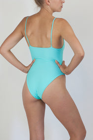 Paulina One - Piece / Ice