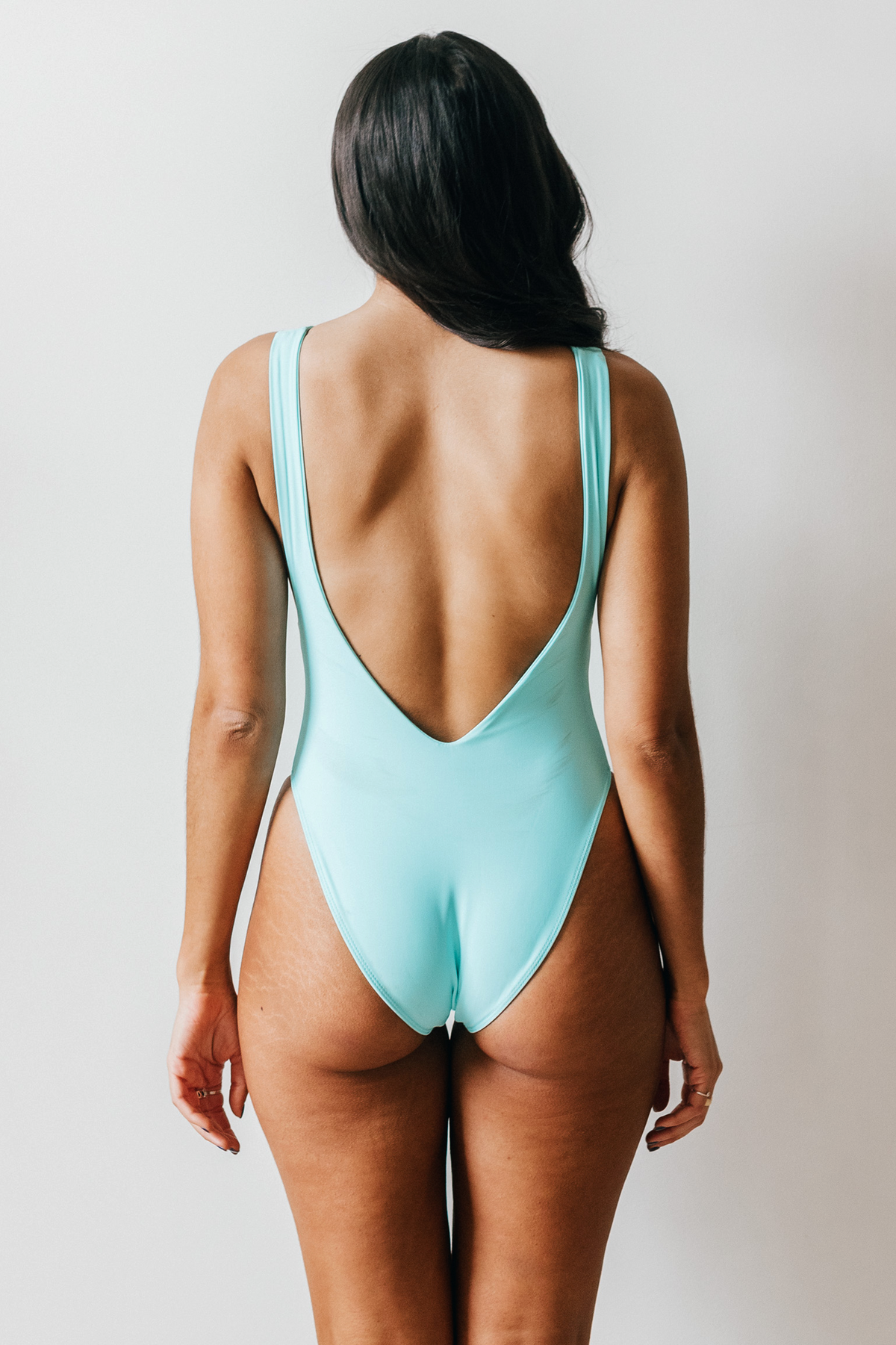 Kylah One - Piece  / Ice