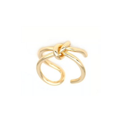Hannah Adjustable Ring