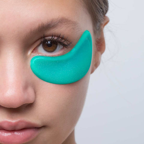 Under Eye Collagen Masks