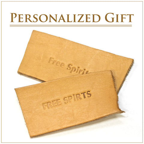 personalized gift service Free Spirits