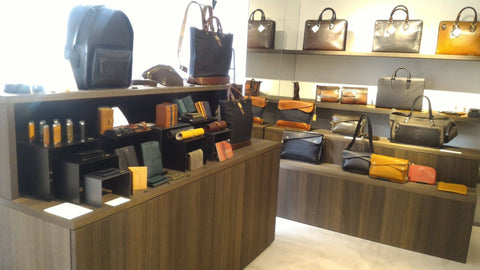 leather bags selection Free spirits torwest