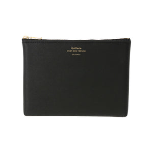 [Quitterie]<br> Multifunctional pouch<br> Size M 500694