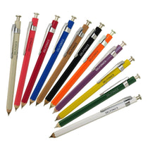Load image into Gallery viewer, [Delfonics] <br>Wooden  Mechanical Pencil <br>0.5mm MINI AP02